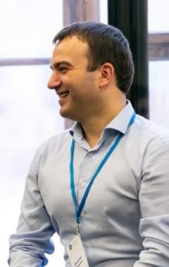 Дмитрий Зацепин