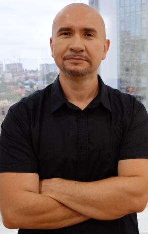 Виталий Богатюк