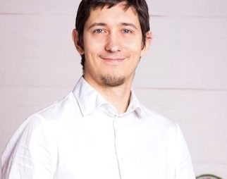 Артём Старченко