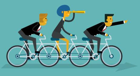 организация будущего как трансформироваться в бирюзовую компанию