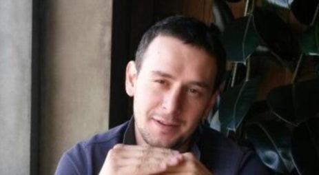 Кирилл Серов